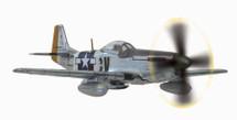 P-51D Mustang USAAF 359th FG