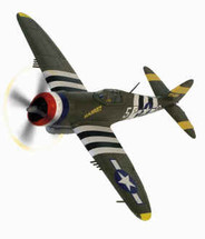 "P-47 Thunderbolt USAF ""Harriet"""
