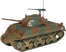 "M4 Sherman Tank USMC ""Toro"""