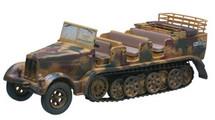 Truck Krauss Maffei 8 Ton SDKFZ