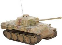 Panther Tank Ausf. G Camo