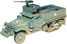 M3 Half Track US Army