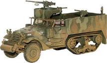 M3 Half Track USMC