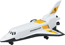Space Shuttle Moonraker