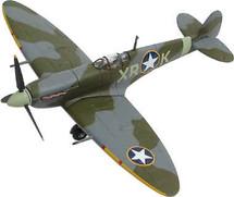 Spitfire 334th Fighter Squadron