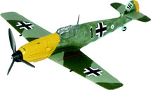 Bf 109E Luftwaffe I./LG, Herbert Ihlefeld