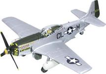 """P-51D-10 Mustang USAF """"Katydid"""""""