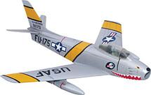 F86A-5 Sabre 1 Lt. Joseph E. Fields'