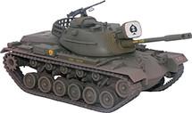"M48 A3 Tank USMC ""Disaster"""
