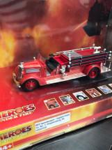 Fire Truck REO Speedwagon - Shippensburg, PA
