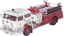 Mack C Pumper Baltimore Fire Department