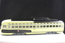 PCC Streetcar Kansas City Public Service Company