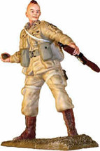 "WWII Paratrooper - 101st Airborne, ""Screaming Eagles"""