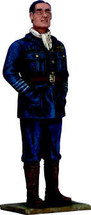 WWII Squadron Leader Douglas Bader