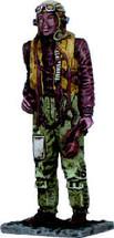 WWII First Lieutenant Lee Buddy Archer