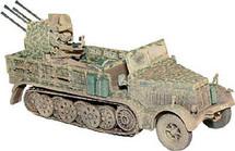 Personnel Carrier Sd Kfz. 7/1 Krauss-Maffei Semi Track
