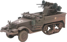M16 Machine Gun Motor Carriage (Magma)