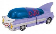 Jokermobile 1950`s