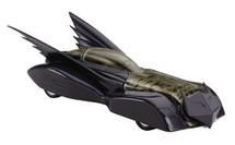 Batmobile 2000 with Translucent Hood & Batcommunicator