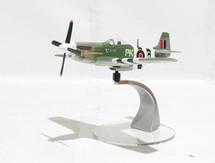P-51 Mustang III Eugeniusz Dziubek Horbachzewski