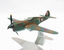 P-40 Kittyhawk IA Les Jackson