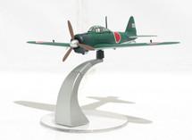 A6M Zero-Sen/Zeke (Mitsubishi) Hiroyoshi Nishizawa