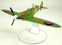 Spitfire Mk.Va Wing Cmdr. Douglas Bader