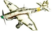 Ju. 87B-2 Stab II./StG 1, 6G+AC