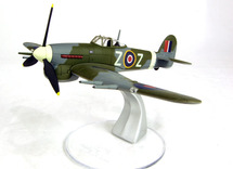 Typhoon MK.IB Wg. Cdr. Denys Gillam