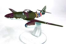 Me. 262A-1a Obfw. Hermann Buchner