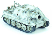 Sturmtiger German Army, Winter 1944/45