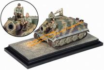 "Sturmtiger ""Captured"" by U.S. Infantry (Diorama)"
