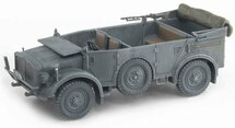 Personnel Vehicle Heavy Uniforn Type 40