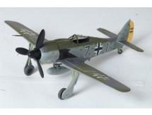 FW-190A-3 Black 7