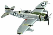 """P-47D Thunderbolt Razorback USAAF """"The Turnip Termites"""""""