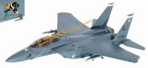 """F-15E Strike Eagle USAF 4th TFW, 336th TFS Rocketeers, """"Dirty Bird"""""""
