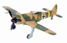 FW-190A-4 3./JG.5 Orel, 1943 (Lt. Josef Jennewein)