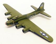 """B-17F Flying Fortress USAAF 303rd BG, 359th BS, """"Duchess"""", 1944"""