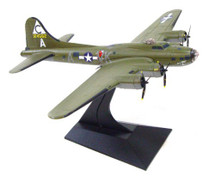 B-17F-25 Flying Fortress Sky Wolf