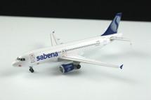 A320-214 Sabena
