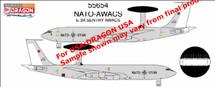 E-3A Awacs Nato-otan