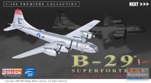 "B-29 Superfortress USAAF ""Battling` Beauty"""