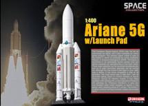 Ariane 5G Rocket ESA