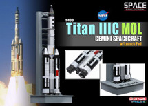 "Titan IIIC Rocket NASA, ""Manned Orbital Laboratory"""