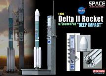 "Delta II Rocket NASA, ""Deep Impact"", Launch January 12th, 2005"