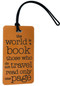 Inventive Travelware Luggage Tag