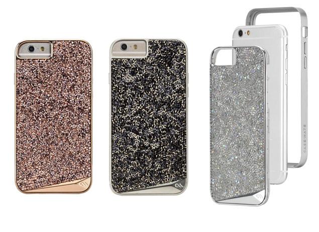 the latest a9c3b 36b80 Case-Mate Brilliance Case iPhone 6/6S - Case-Mate Store