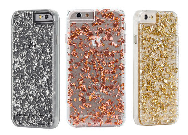 new concept 1c4ff 01c1c Case-Mate Karat Case iPhone 6/6S - It's sparkling, dazzling, and ...