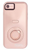 Case-Mate Allure Selfie Case iPhone 7/6/6S - Rose Gold