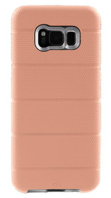 Case-Mate Tough Mag Case Samsung Galaxy S8+ Plus - Rose Gold/Clear